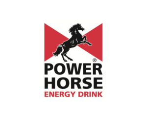 power-horse logo